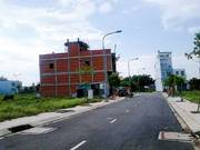 Bán Đất Bình Chánh 100 m2, SHR, Chỉ 490 Triệu/Nền