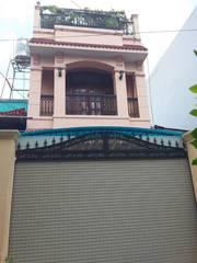 Chính chủ bán nhà Lê Văn Thọ  cách công viên làng hoa