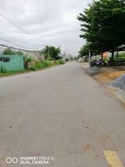 Chuẩn bị định cư Mỹ thanh lý trước lô đất MT  Bưu ông Thoàn, P. Phú Hữu, Quận 9.