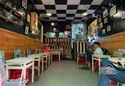 Bán Lại Nhà Cấp 4 Đang Bán Caffe Ngay Trung Trâm Huyện Hóc Môn