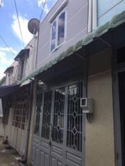 Chính chủ cần bán gấp nhà đường Thạnh xuân 31, phường Thạnh xuân, Quận 12