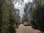 Nhà ngon,bổ,rẻ:Bán nhà Ngô Tất Tố,BT 36m2,hẻm xe hơi,nhà mới vào ở ngay,giảm sâu