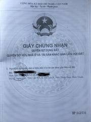Đất giá rẻ cho người thu nhập thấp   thôn Lập Sơn, Tân Lập, htn, bt