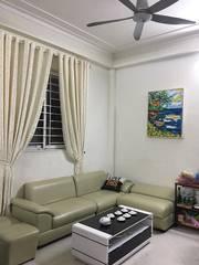 Bán nhà mặt phố tại Đường Lạc Long Quân, Phường Bưởi, Tây Hồ, diện tích 60m2 giá 14.5 Tỷ