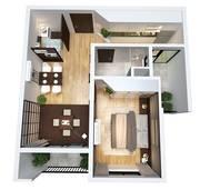 Bán căn hộ chung cưThe Zen  Gamuda, Ck 5, trả chậm 24 tháng. Lãi suất 0