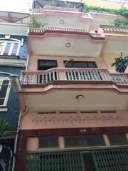 Chính Chủ Bán nhà 4 tầng, 40.5M2 Cầu Giấy, Hà Nội Giá Rẻ