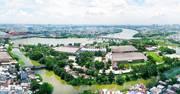 Căn Hộ đẹp ngay trung tâm Bình Thạnh gần sân bay, giao thông thuận tiện, nhiều tiện ích