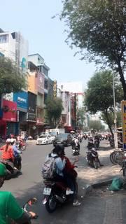 Bán nhà Lũy Bán Bích Tân Phú 60m2 giá 6 tỷ.