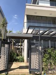 Bán nhà mặt phố dự án LAVILA KIẾN Á-NHÀ BÈ giá 8 tỷ