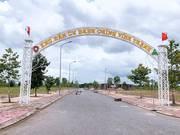 Độc quyền khu Cần Thơ HighWay - Vĩnh Thạnh