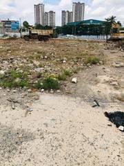 Đất Bình Chánh mặt tiền đường Trần Đại Nghĩa