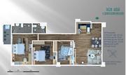 Căn hộ 2PN-3PN dự án 259 Yên Hòa Condominium. Mua trực tiếp chủ đầu tư. LH: 0973 286 173.
