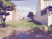 Bán đất khu dân cư hoàng hải, xã bà điểm, hóc môn