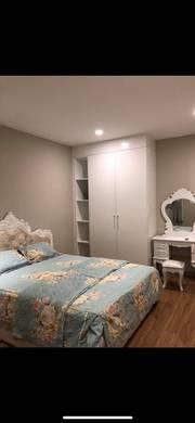 Cho thuê căn hộ Gold View, Q.4, 80m2, 2 phòng ngủ, 2wc, block A3, nhà trang bị đầy đủ nội thất