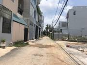 Bán đất mặt tiền đường 6m đường 22 Linh Đông, Thủ Đức, dt 53m2, 3.4 tỷ rẽ nhất khu vực