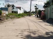 Đất 4x15 đường nhựa 10m An Phú Đông 25, Q12, tp.HCM