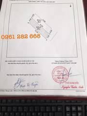 Chính chủ bán đất đẹp trục chính ô tô tránh nhau Đường Yên, Xuân Nộn, Đông Anh, TP. Hà Nội