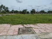 Bán đất mặt tiền Đinh Đức Thiện, xã Bình Chánh, có shr, giá 600 tr/nền