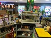 Cần sang nhượng quán CAV coffee tầng 3 TTTM vincom imperia HP