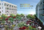Sim De Maison Mở bán shophouse giá rẻ nhất Phú Quốc