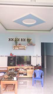 Bán nhà riêng huyện Bình Chánh 4x12 m2 gác suốt ấp 2 vĩnh lộc A