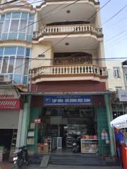 Cần bán căn nhà 3 tầng tại khu chợ cũ Quán Toan
