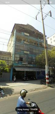 Chính Chủ Cần Bán Nhà Đường Hùng Vương P4 Q5 Hồ Chí Minh