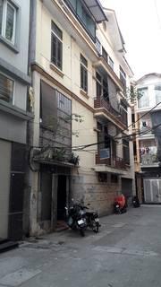 Bán gấp nhà 4 tầng góc phố chính chủ 70m giá thoả thuận