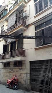 Bán gấp Nhà 4 tầng 2 góc mặt tiền chính chủ 70m giá 150tr/m có thương lượng