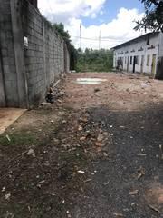 Bán đất 90m2, thổ cư, MT đường Trần Văn Chẩm, Củ Chi chỉ với 560tr, thổ cư 100