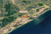 Định cư nước ngoài bán lỗ 2 lô đất biển trung tâm thành phố