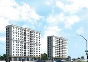 Yên Hòa Condominiun 4 căn góc hoa hậu, view đẹp.