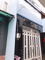 Bán nhà hẻm 4m Hồng Lạc- Tân Bình, 2 lầu giá 4.15 tỷ tl