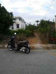 Bán đất mặt đường 1462m2 thôn Kiều Trung, Hồng Thái, giá 3.5tr/m2, Phạm Thắng: 0978564488