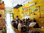 Sang nhượng quán Vàng Khè tại tầng 1 shophouse MG 02   05 Vicom số 1 Lê Thánh Tông, Ngô Quyền, Hải P