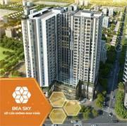 Bán căn hộ chung cư cao cấp 2 phòng ngủ xa la - Nguyễn Xiển