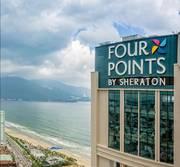 Bán Căn hộ ALPHANAM Luxury Four Points 2PN View cực đẹp 100m2 2PN