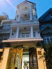 Bán nhà đẹp 5 tầng chính chủ tại P. An Lạc A, Q. Bình Tân, TP. HCM