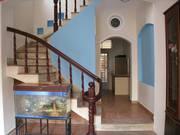 Nhà 3 tấm rưỡi hẻm Phan Tây Hồ,trung tâm Phú Nhuận,nhà như mới dọn vào ở ngay