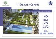 Mở Bán Green Town Bình Tân.Gía chỉ 1,6 tỷ/căn 2PN- 2WC,63m2.