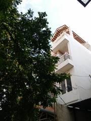 Nhà đẹp 3 lầu,  sân thượng, đường Đặng văn ngữ, quận Phú Nhuận