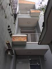 Cần bán nhà đúc BTCT 3 tầng hẻm 263 đường số 8 P.11 Quận Gò Vấp