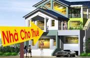 Cho thuê nhà nguyên căn Mặt Tiền Nguyễn Tất Thành