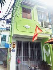 Bán gấp nhà 1 lầu đẹp hẻm 36 Tân Mỹ, P. Tân Thuận Tây, Q.7