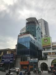 Mặt bằng đẹp để mở showroom ,kinh doanh Nguyễn Trãi