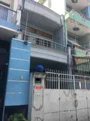 Nhà bán mặt tiền Cao Văn Ngọc 4.2x18.5m, giá 6.7 tỷ  gần Âu Cơ
