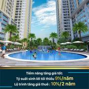 Đầu tư nhỏ sinh lời lớn với Imperia Garden - 203 Nguyễn Huy Tưởng