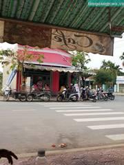 Chính chủ bán nhà mặt tiền KDC PHỐ CHỢ ĐIỆN THẮNG TRUNG Địa chỉ: đối diện chợ Thanh Quýt