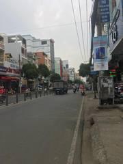 Bán nhà mặt tiền kinh doanh đường Hòa Bình 3.5 x16.5m ,1 lầu giá 10.6 tỷ