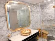 Mờ bán căn hộ dát vàng Hội an Golden Sea 7 sao đầu tiên tại Việt Nam ngay mặt biển Hội An